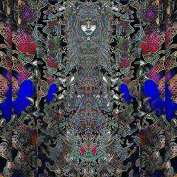 abstractart digitaldrawing outsiderart digitalart illustration