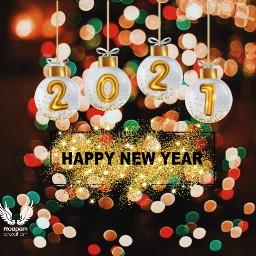 newyear newyearseve happynewyear2021 newyearcelebrations freetoedit