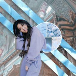 freetoedit heyoon jeong coreangirl nowunited
