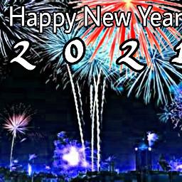 newyear2021 freetoedit