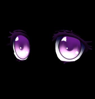 #gacha #gachaeyes #eyes #purple