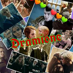 dramione edit freetoedit