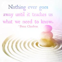 kama nothing teach teaches
