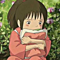 levoyagedechihiro chihiro freetoedit