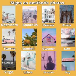 horoscope zodiac freetoedit remixit