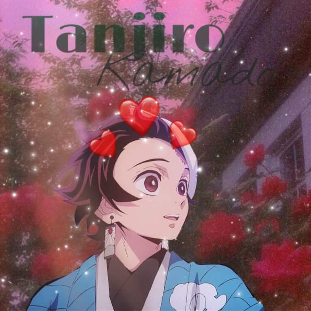 had too do this amazing kid #tanjiro #demonslayer #aesthetic