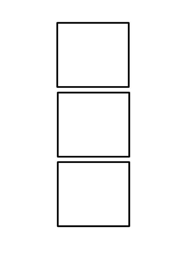 #frame #basic #white