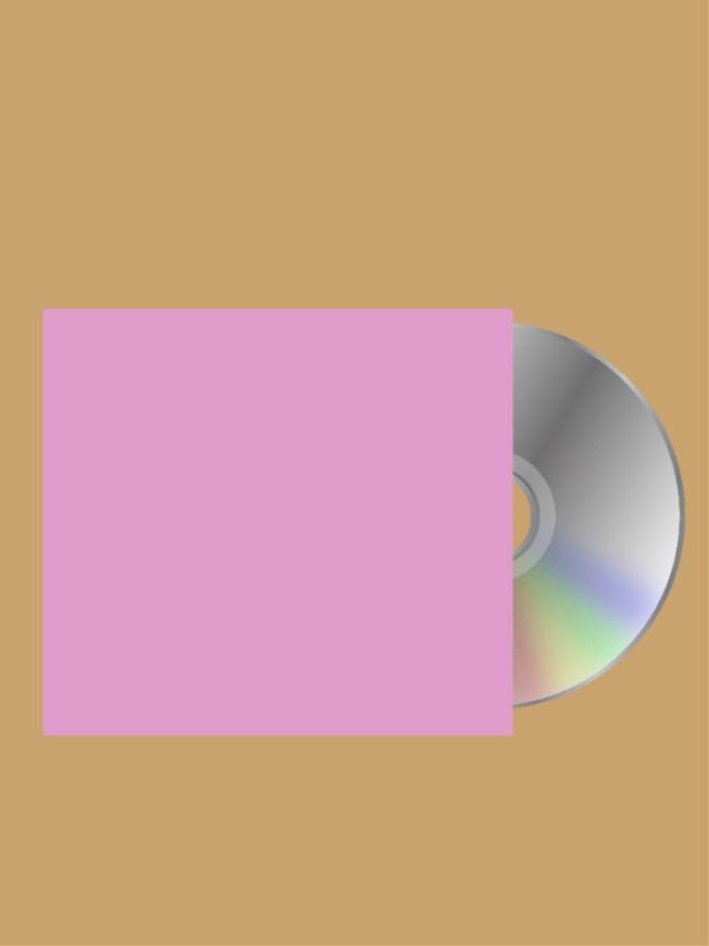 #cd #albumcover #disc #insertpic #aesthetic #arianagrande #basic
