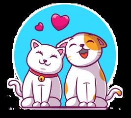 catdoglove catdog alzib freetoedit