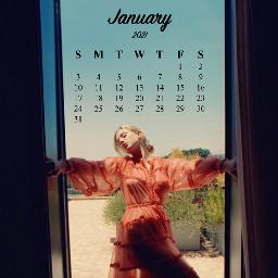 calendar lilireinhart