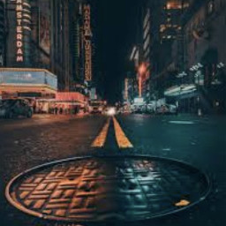freetoedit cityaesthetic atnight
