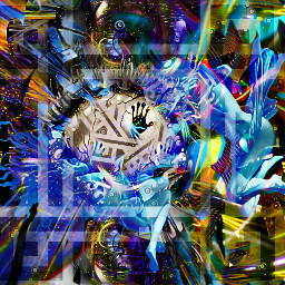 creative colorful epic abstract freetoedit