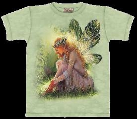 fairy indie tshirt fairies cottagecore freetoedit