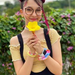 yellow luluca