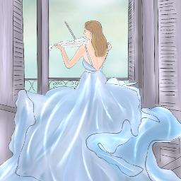 picsart drawing girl heypicsart makeawesome