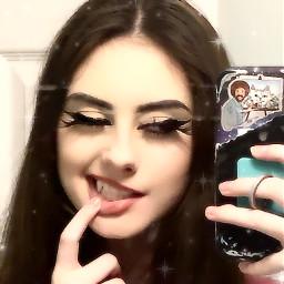 cybercore cyber vampire draingang drain drainergirl riotgrrrl freetoedit goth emo aesthetic alt alternative twilight gothcore