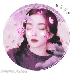 aesthetic icon redvelvet kpop irene pink   ♡🦋♡🦋: @linofaiiry freetoedit pink