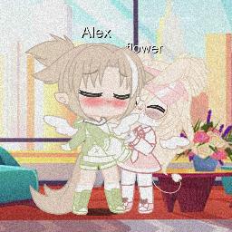 alex- alex