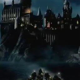 wallpaper boats hogwarts hogwartsschoolofwitchcraftandwizardry wizards witches harrypotter hp first firsttimeathogwarts ✨ magical 💕 dream