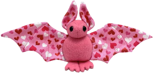 exlipsegfx pink aesthetic plushie plushies bat hearts heart pinkaesthetic cute valentinesday valentines pinkbat cutecore pinkcore cybercore stuffedanimal render renders love loveaesthetic red pinkandred freetoedit