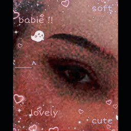 vintage vital eye eyes edit poland freetoedit pink cute uwu photography loveit
