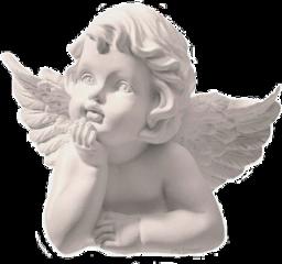angelcore angelaesthetic angel babyangel vintage freetoedit