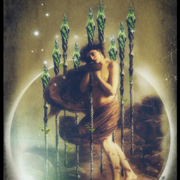 mytarots collection minorarcana suitofwands symbolism dreamy magical stestyle ste2021 madewithpicsart love
