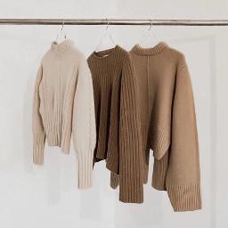 clothes closet brown tan aesthetic followeveryone shoutout comment follow like