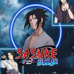 freetoedit sasuke sasukeuchiha naruto