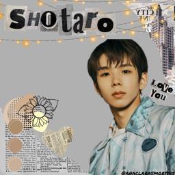 shotaro freetoedit