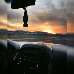 sunset palmdale