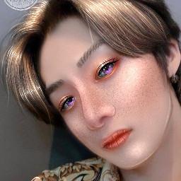 freetoedit monstax mx chaehyungwon hyungwon