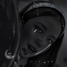 freetoedit jisoo jisookim kimjisoo blackpink blackandwhite aesthetic art black ibispaint ibispaintx ibispaintxart fanart jisoofanart blink kpop kpopfanart interesting