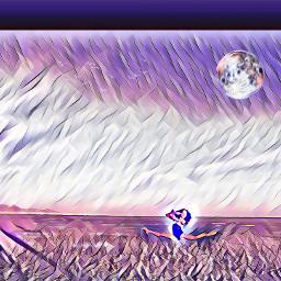 dancer fly leap freetoedit