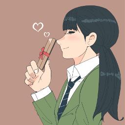 valentinesday drawing girl freetoedit