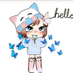 hello gachalife who freetoedit