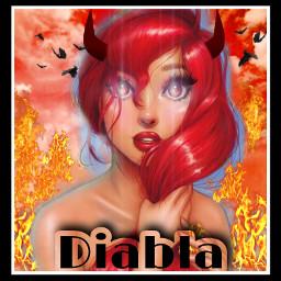 diabla freetoedit