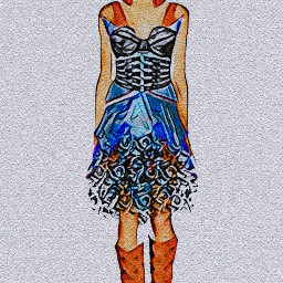 dubravka_m dubravka_m_art fashionable sketch fashionsketch illustration illustrationfashionsketch fashiongirl dasmodel fashionart artistic