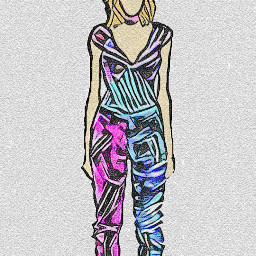dubravka_m dubravka_m_art fashionable sketch fashionsketch illustration illustrationfashionsketch fashiongirl dasmodel fashionart artistic artsy