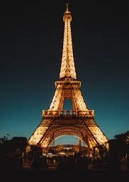 paris dreamdestination
