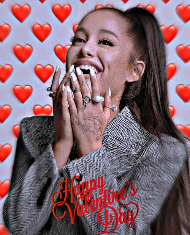 happy valentine's day to single and taken ♡︎ 🄷🅰︎🅂🅷︎🅃🅰︎🄶🆂︎: #happyvalentinesday #happyvalentinesday2021 #valentinesday #ariana #grande #butera #arianagrande #arianator #arianators #arianagrandevalentine #arivalentinesday #loveedit #arianagrandeedits #zoomfocal #hdr #positions #positionsdeluxe #arianagrandepositions #arianagrandepositionsdeluxe #positionsalbum #positionsdeluxealbum