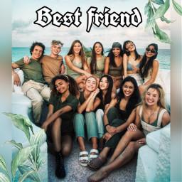 bestfriends freetoedit