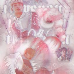 freetoedit 2 myedit kpop picsart hearts flower flowers heypicsart aesthetic picsartspotlight love clouds jbj jbj_fantasy ukiyohan kpopedit jbjedit