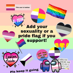 pride asexual enby nonbinary gendernotfound canthate freetoedit