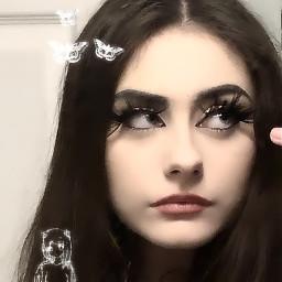 emo cyber cybercore draingang drain riotgrrrl goth alternative alt egirl aesthetic gothcore grunge darkcore gothgirl freetoedit