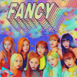fancytwice twice freetoedit