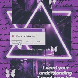 freetoedit aesthetic wallpaper purple purpleaesthetic