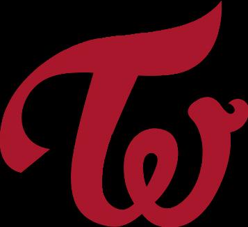 Twice logo #twice #트와이스