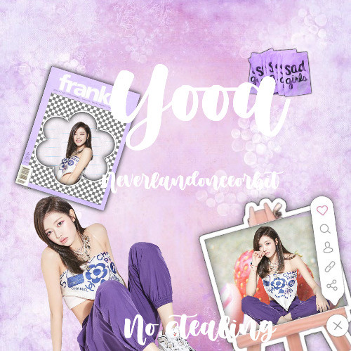 "⌗ ⨟🌱 @neverlandonceorbit 𝙸𝚜 𝚝𝚢𝚙𝚒𝚗𝚐...   ┅┅┅┅┅┅ ʕ •́ᴥ•̀)  ⌗ ♡ ▦ 𝚕𝚘𝚊𝚍𝚒𝚗𝚐 𝚙𝚘𝚜𝚝...   ⨟ 10 ᶻᶻᶻ   ⨟ 50 ᶻᶻᶻ   ⨟ 100 ᶻᶻᶻ  𖧧̼ ▩ ⨟⨟ 𝒜bout .  .  .   𓏲 𝗶𝗱𝗼𝗹 - Yooa 𓏲 𝗴𝗿𝗼𝘂𝗽 - Oh my girl  𓏲 𝗰𝗿𝗲𝗱𝗶𝘁𝘀 - @bunnyyeon_ for desc @bunnyyeon_ for watermark @tofuunnie for premades  𓏲 𝗰𝗼𝗻𝘁𝗲𝘀𝘁 - none  𓏲 𝗶𝗻𝘀𝗽𝗼 - none   𖧧̼ ▩ ⨟⨟ 𝒩ote .  .  .  Hehe Yooa edit   જ 𝐌y 𝐎ther 𝐀ccounts  @chuuninie-  @heejin-official-  જ 𝐁esties ㇜  @angelsiew @buddyonceneverland  @velvetgowon <3 @winterr_100 @bunnyyeon_  @alwayswithdeukie  જ 𝐈dols  @min_minnie_00 @blue_berry_edits_  @___soojin  @cr8vsol   જ 𝐏retty 𝐄dits ㇜  @yourlocalkpopaddict  @orbitverse_  @pastel_jxndeukie  @the9_fanxy_iz_9  જ 𝐅lowers ㇜   @twicey_luisa ᐥ @mlw230607 ᐥ @neverlandnevie ᐥ @crazyzarc ᐥ @shoutouts7  ᐥ @sanatkolik09 ᐥ @adyanjhopestan7 ᐥ @pastel_jnxdeukie ᐥ @ethxreal_arxhq ᐥ  જ 𝐆rasses ㇜  @itz_nuh ✯ @animeskewl ✯ @sugayourgod ✯ @qiu_once ✯ @shafitri_37 ✯ @shafira_31 ✯ @-inininnie- ✯ @jenlisa_12 ✯ @tiger-jisoo ✯ @daddy_chill451 ✯ @lmnkpop ✯ @ineedameet ✯ @11108998319350068976 ✯ @x-elly_ax ✯ @alejarios11 ✯ @-blcwkiss- ✯ @_limelight_stay ✯  𝐂omment to be 𝐀dded   ⌗ ᝰ 𝐓ags "" - #kpop #colorful #creative #like4like #amazing #remix #followshoutoutlikecomment #followme #style #photo #lol #song #music #fun #amazing #like #yuh #uwu #edit #ohmygirl #yooa #yooaohmygirl #nonstopohmygirl   ៚ 🔭 𝐁ye 𝐁ye ! *ೃ༄ ❒ꦼꦽ୭"