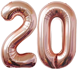 remixit twenty zwanzig birthday geburtstag sticker useit freetoedit